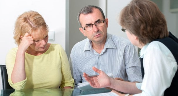 Inheritance Disputes and Family Mediation Family Mediation Moseley